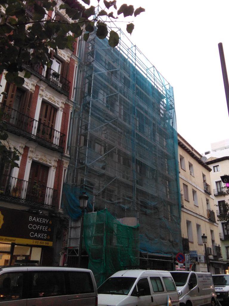 fachada ANERR