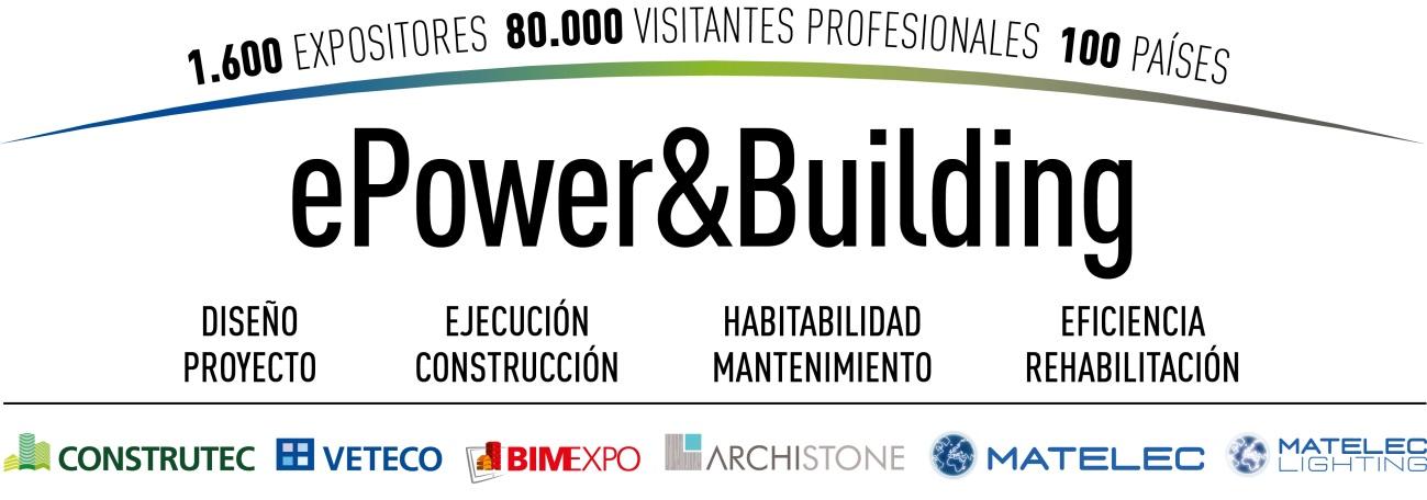 Resultado de imagen para epower&building
