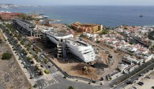 Placo-Hotel-Royal-Hideaway-Los-Corales-en-construccion-300x175