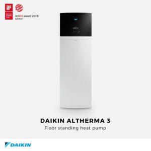 Daikin Altherma