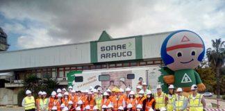 ANERR Sonae Arauco