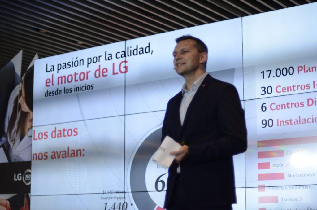 LG JUNTOS IV 13Mar18 Nuno Lourenço