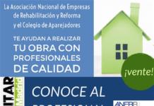 ANERR Colegio Aparejadores Madrid