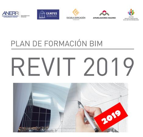 revit 2019 curso