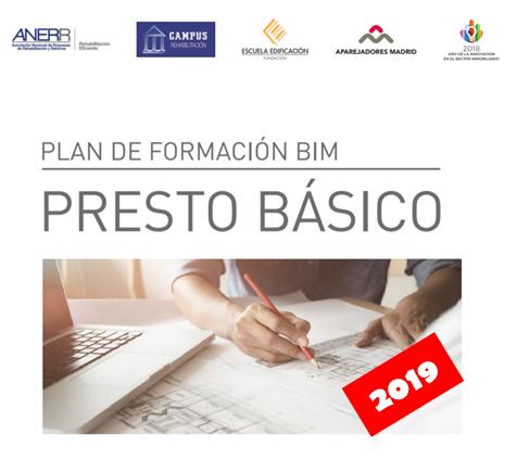 PRESTO BASICO 2019