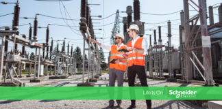 Schneider Electric lanza EcoStruxure Power