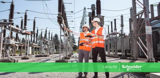 Schneider Electric lanza EcoStruxure Power
