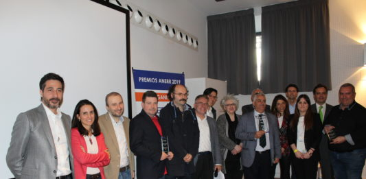 ANERR Premios 2019