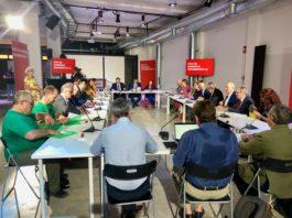 ANERR Gobierno España PSOE