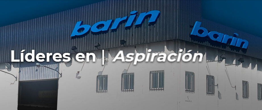ANERR Barin