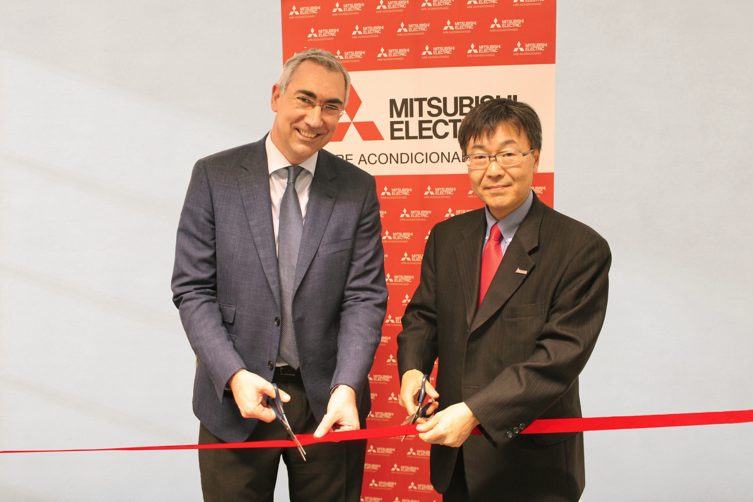 ANERR Mitsubishi