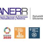 Logo ANERR Agenda 2030