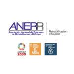 ANERR Logo ANERR Agenda 2030 cabecera