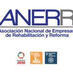 Logo ANERR y Agenda
