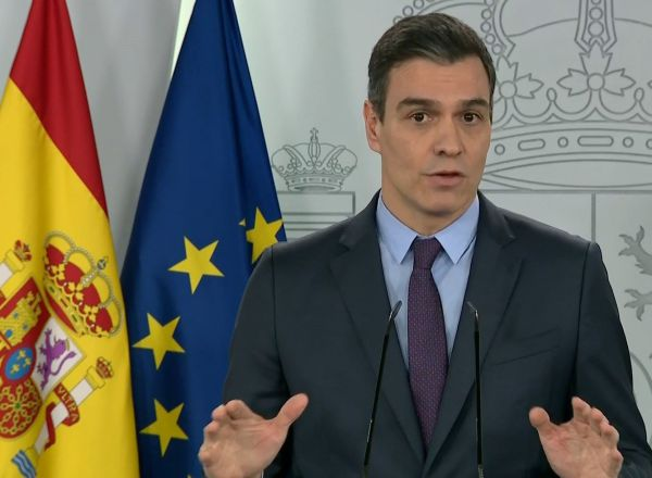 ANERR Pedro Sanchez
