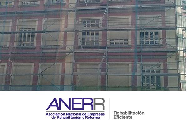 ANERR rehabilitacion newsletter