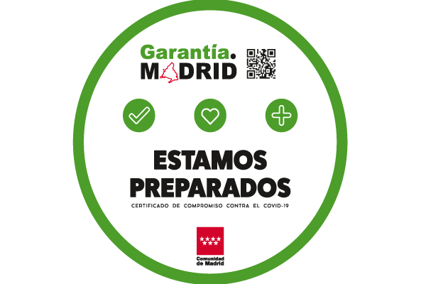 ANERR Comunidad Madrid