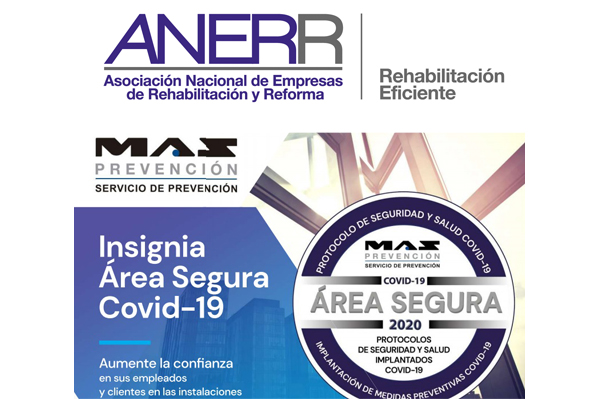 ANERR MAS Prevención
