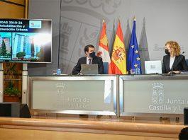 ANERR Junta Castilla y Leon