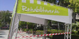 ANERR Rehabilitaverde Sevilla