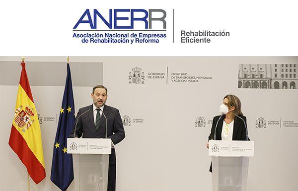 ANERR Abalos y Ribera