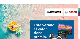 ANERR Junkers Bosch