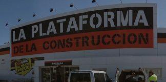 ANERR BigMat La Plataforma Construccion