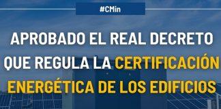 ANERR Certificacion Edificios