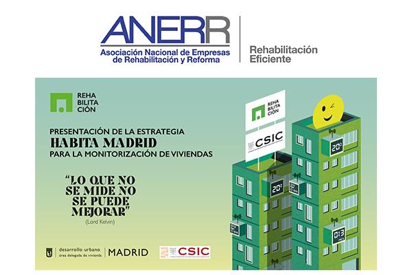 ANERR Habita Madrid