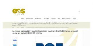 ANERR Eos Energy
