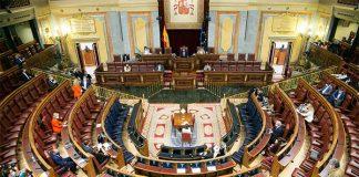 ANERR Congreso Diputados